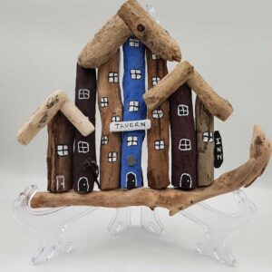 Driftwood Cornish House